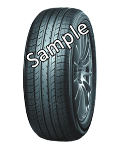 205/50R17 ROADSHINE RS922 93W